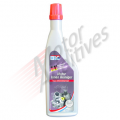 Stop Engine oil loss 200ml